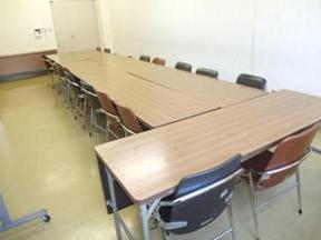研修室2写真