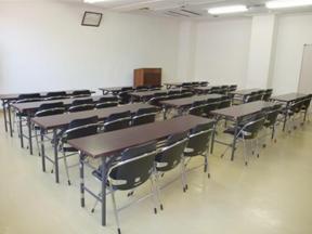 研修室3写真