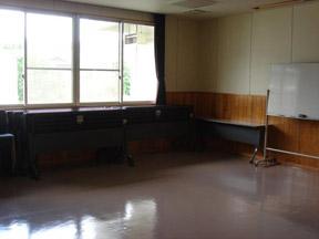 中会議室写真
