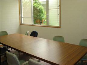 小会議室写真